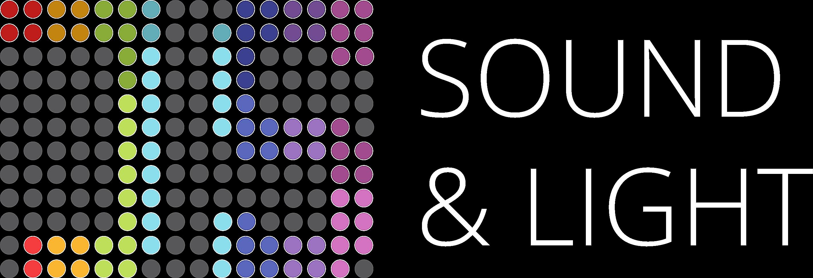 JS sound & light