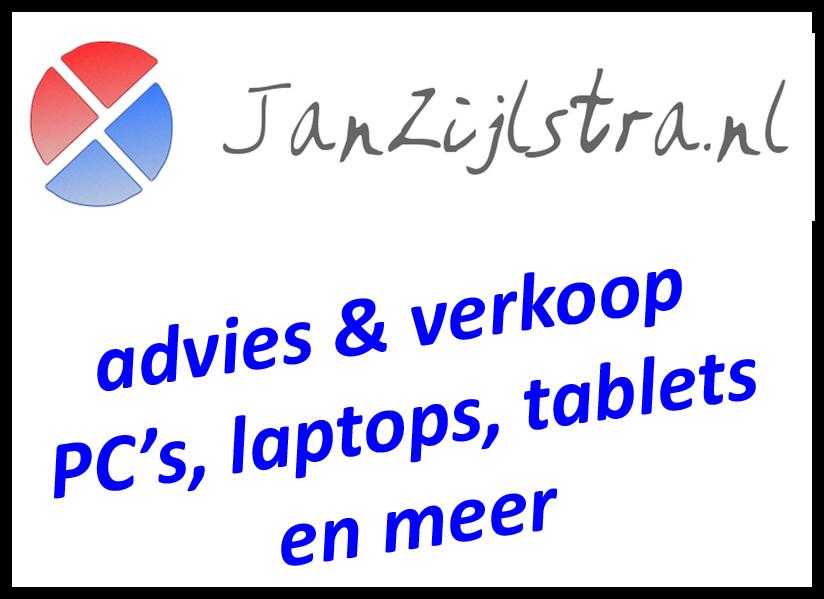 JanZijlstra.nl