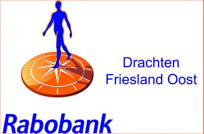 Rabobank Drachten Friesland Oost