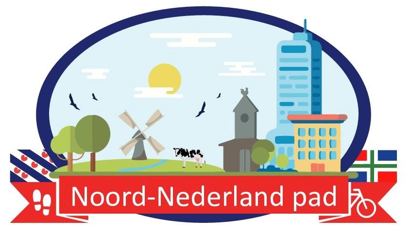 Noord-Nederland pad